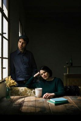 Anna Roig i Àlex Cassanyes Big Band Project presenten a les comarques gironines un espectacle de gran format que ret homenatge a la cançó francesa