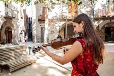 Arrenca la quarta edició de l'Ethno Catalonia amb la participació de 40 músics de 25 països diferents i un festival amb 11 concerts