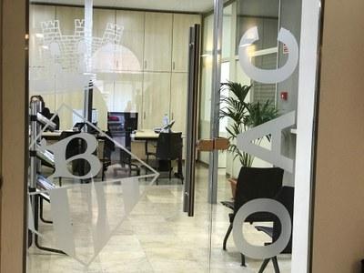 Augmenten un 27% els tràmits telemàtics a l'Oficina d'Atenció Ciutadana de Banyoles