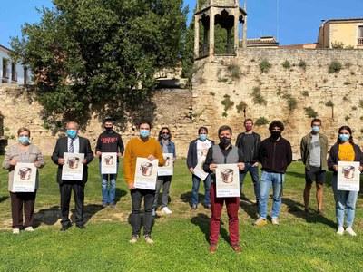Banyoles celebra la seva 'no festa major' de Sant Martirià