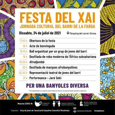 Banyoles celebra una jornada cultural coincidint amb la Festa del Xai