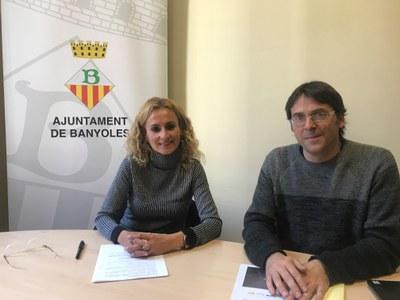 Banyoles diposa del Pla de millora i dinamització dels polígons industrials