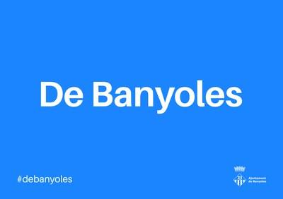 Banyoles estrena nova marca reivindicant el sentit de ser De Banyoles