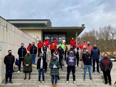 Banyoles i comarca organitzen més de 30 activitats per la Marató de TV3