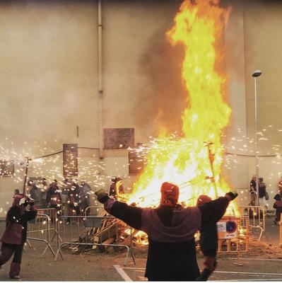 Banyoles organitza una revetlla de Sant Joan itinerant pels barris de la ciutat