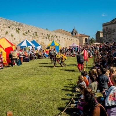 Banyoles prepara una nova edició de la Fira Aloja adaptada a la situació actual