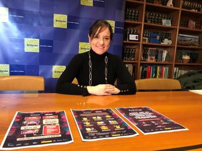 Banyoles promou la campanya 'Dona joc al Carnestoltes sense fer trampes' per una festa saludable
