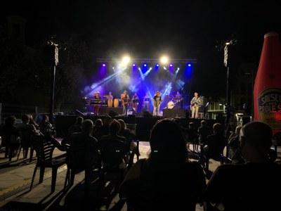 Banyoles tanca les Festes d'Agost amb un balanç molt positiu malgrat les restriccions