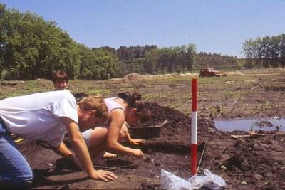 El Jaciment Neolític de la Draga de Banyoles celebra el seu 30è aniversari