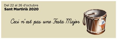El Pot Petit, Roba Estesa, Ginestà, Cala Vento i Miquel Abras, a la 'no festa major' de Sant Martirià de Banyoles