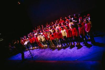 Els alumnes de l'EMMB realitzaran 7 concerts a l'Auditori i l'Ateneu Bar aquest juny