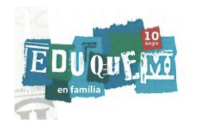 Emprenedoria i creativitat centren la propera xerrada de l'Eduquem en família