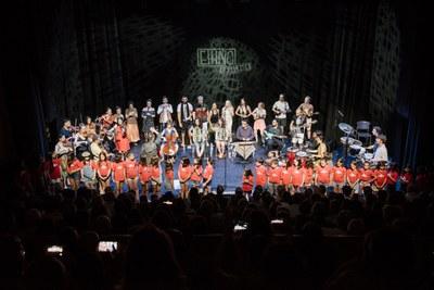 Ethno Catalonia es consolida com a referent musical i intercultural després de celebrar la seva edició més diversa