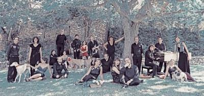 L'Acadèmia 1750 oferirà un homenatge a les acadèmies musicals del Barroc en el primer concert de la temporada a l'Auditori de l'Ateneu de Banyoles