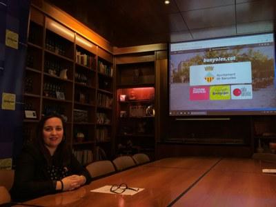L'Ajuntament de Banyoles estrena nou web