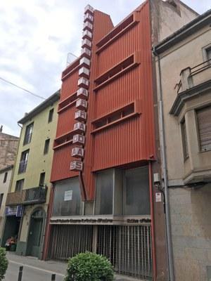 L'Ajuntament de Banyoles inicia els tràmits per a la compra de l'edifici de Mobles Tarradas