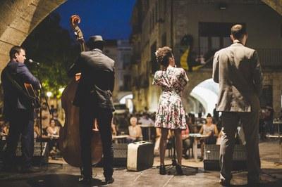 L'Ateneu – CMEM i el Taller de Música de Banyoles impulsen un curs per donar eines per comprendre el jazz
