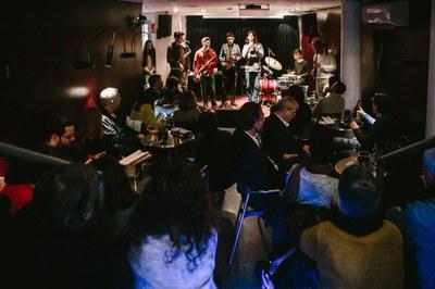 L'Ateneu Bar reobre portes dijous amb un concert de Diana's Pipol