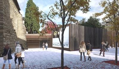 La Generalitat destinarà 750.000 euros al projecte de reforma del Museu Arqueològic