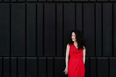 La pianista Noelia Rodiles interpretarà tres de les sonates més belles de Beethoven aquest diumenge a l'Auditori de l'Ateneu
