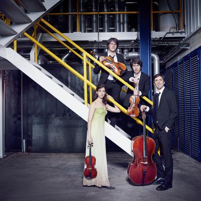 """L'Ateneu - CMEM clourà la residència artística de 2020 amb un concert de Quartet Gerhard i el documental """"Dancing Beethoven"""""""