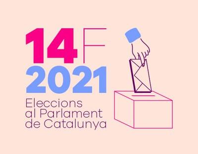 Locals electorals a Banyoles de les eleccions al Parlament de Catalunya del 14 de febrer del 2021