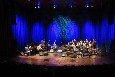 """Néstor Giménez Orchestra presenta a l'Auditori de l'Ateneu de Banyoles """"Consagració"""", un tribut a una de les més grans obres de la música"""