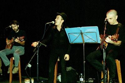 Orchestra Fireluche amb Pau Riba, Marc Parrot, Canimas – Jacquet – Mas, Joana Serrat, i Eduard Farelo, entre els artistes confirmats al Festival (a)phònica de Banyoles
