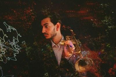Pere Navarro, un dels majors talents del panorama jazzístic estatal, presenta Perenne i Live in Madrid a l'Auditori de l'Ateneu