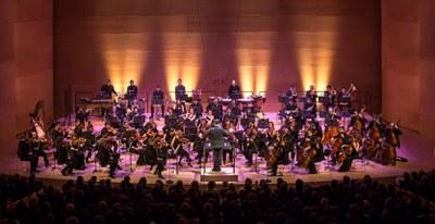Rafael Aguirre clourà la residència artística interpretant el Concierto de Aranjuez amb la Giorquestra a l'Auditori de l'Ateneu