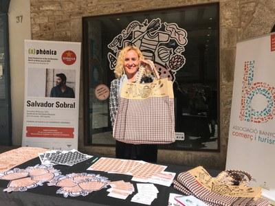 Torna 'De cap al cabàs', la campanya de Banyoles per promoure el mercat dels dimecres