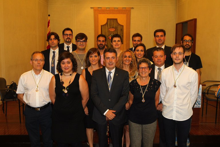 foto consitutció plenari Ajuntament.bmp