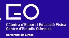 Càtedra d'Esports i Educació Física - Centre d'Estudis Olímpics