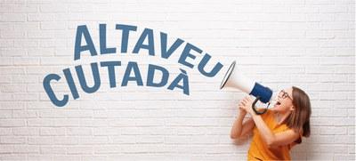 Altaveu Ciutadà