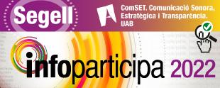 Premi Inforparticipa en transparència